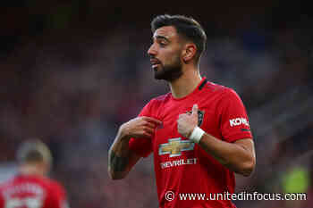 Bruno Fernandes success gives Manchester United reason to be aggressive this summer - United In Focus - Manchester United FC News