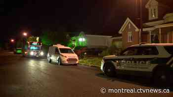 Police investigating after hostage situation in St-Bruno-de-Montarville - CTV News Montreal