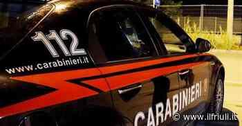 Schianto sulla Pontebbana tra Basiliano e Campoformido, due feriti gravi - Il Friuli