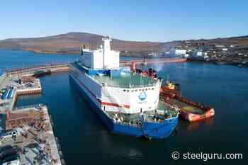 Floating NPP Starts Deliverng Heat to City Heating Network in Pevek - SteelGuru