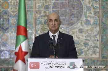 Argelia dice que investigará las acciones dirigidas contra la estabilidad - Monitor De Oriente