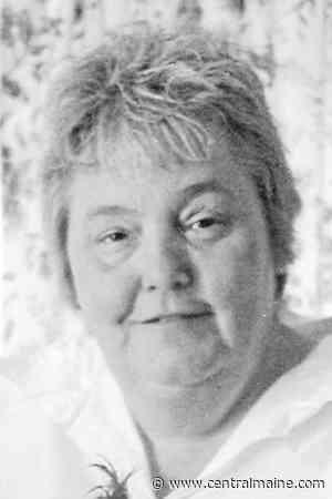 Obituary: Lorraine C. Hall - CentralMaine.com - Kennebec Journal & Morning Sentinel