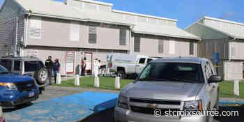 Lorraine Village Killing is Second STX Homicide in a Day - Saint Croix Source
