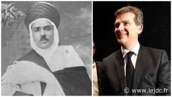 Politique - De l'Algérie au Morvan, les deux France d'Arnaud Montebourg - Le Journal du Centre