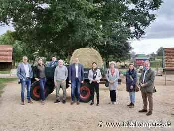 CDU Weeze besucht den Tierpark - Weeze - Lokalkompass.de