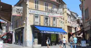 Coronavirus : le port du masque n'est pas respecté, Gap sévit - La Provence