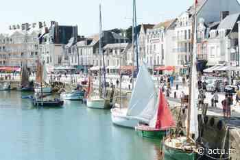Le Pouliguen : le port en fête ce samedi 1er août - L'Echo de la Presqu'Ile