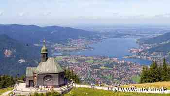 Tourismus an Schliersee und Tegernsee: Corona kostet 80 Millionen - Merkur.de