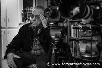 Picturing Peter Bogdanovich by Peter Tonguette - Solzy at the Movies