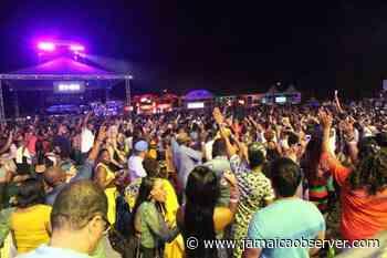 Sumfest was a blockbuster —Bogdanovich - Jamaica Observer