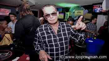 Bogdanovich pleased with response to virtual Sumfest - Loop News Cayman