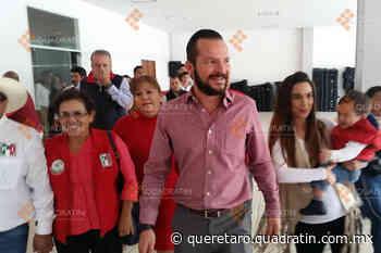 Preocupa posible filtración a Juan José Ruiz en litigio por dirigencia - Quadratín Querétaro