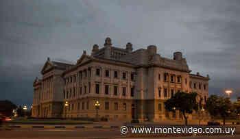 Entregaron archivo parlamentario sobre Gutiérrez Ruiz y Michelini al abogado que lo pidió - Montevideo Portal