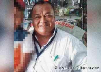 Un año sin justicia por el asesinato del periodista Celestino Ruiz - La Silla Rota