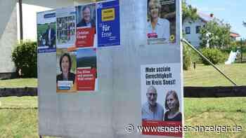 Ense: Neue Wahllokale: In zwei neuen Ortsteilen können wieder Stimmen abgegeben werden - soester-anzeiger.de