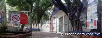 Saquean computadoras e insumos médicos de centros de salud en Chilpancingo - Bajo Palabra Noticias