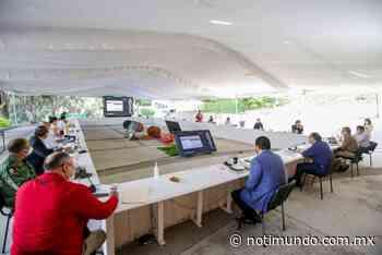 Chilpancingo va a la alza en contagios por COVID-19: Hector Astudillo - Notimundo
