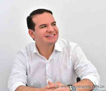 Encargan alcalde en San Andrés de Sotavento, tras suspensión del titular - El Universal - Colombia