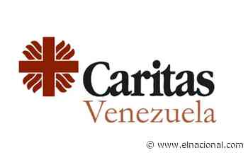 Consultorio de Caritas en Ciudad Bolívar fuera de servicio debido a un robo - El Nacional
