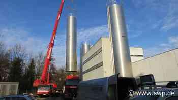 Rommelag Kündigungen: Thermo-Pack Gaildorf schließt Standardfolien-Produktion – 140 Mitarbeiter verlieren Job - SWP
