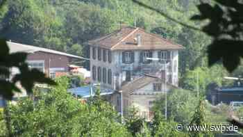 Bahnhof Gaildorf: Was wird aus dem Gebäude? - SWP