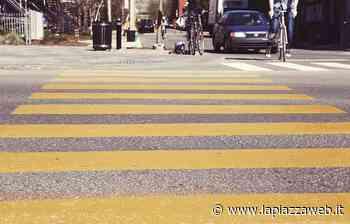 Noventa Padovana, attraversamenti difficili per anziani - La Piazza