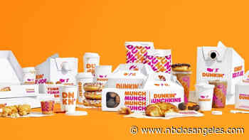 Dunkin' Just Revealed Two Weekday Freebies - NBC Southern California