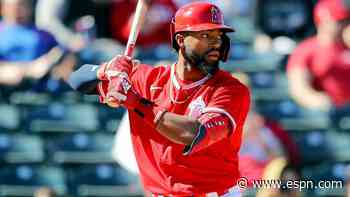 Source: Los Angeles Angels calling up highly touted prospect Jo Adell - ESPN