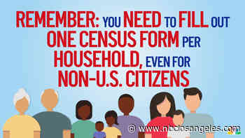 Here's What You Need to Know About the Census - NBC Southern California