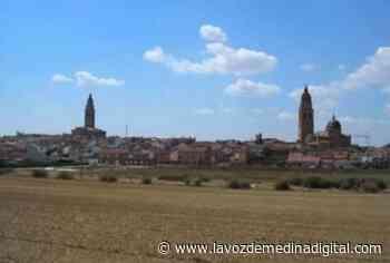 Reabren las vistas panorámicas de Alaejos – La Voz de Medina – Noticias de Medina del Campo y Comarca – lavozdemedinadigital.com - La Voz de Medina Digital