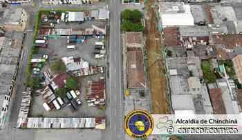 Alcaldía de Chinchiná pide cumplimiento a las empresas de taxi - Caracol Radio