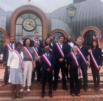 Vitry-sur-Seine. La gauche plus que jamais divisée après l'élection du nouveau maire, Pierre Bell-Lloch - actu.fr