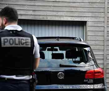 LE CREUSOT : Des coups de feu de gros calibre tirés, dimanche soir, aux Riaux, contre une voiture et une habitation - Creusot-infos.com