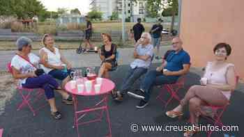 TORCY : Les soirées terrasses du jeudi connaissent le succès - Creusot-infos.com