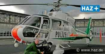 Isernhagen: Polizeieinsatz mit Hubschrauber am Kirchhorster See - Hannoversche Allgemeine
