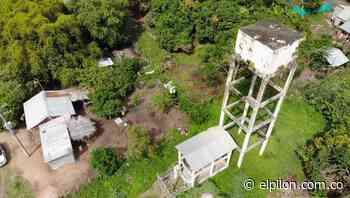 Arrancó construcción de acueducto y planta de tratamiento en Palestina, Cesar - ElPilón.com.co
