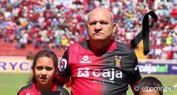 ¡Fútbol peruano de luto! Falleció Eduardo Márquez; ídolo de Melgar - El Bocón
