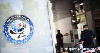 Arrêtés en possession d'armes, deux agents de la DGSE mis en examen à Paris pour un projet de meurtre - Sputnik France