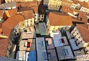 Diminuita la tassa di occupazione di suolo pubblico a Chiari - Prima Brescia