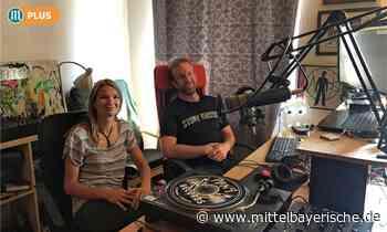 Regensburger senden im Ghost-Town-Radio - Mittelbayerische