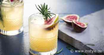 Rezepte: Die leckersten Sommer-Drinks 2020 mit Twist - InStyle
