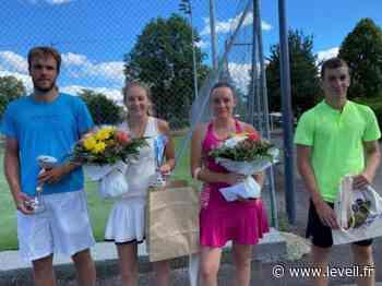 Soixante-dix participants au tournoi du club - L'Eveil de la Haute-Loire