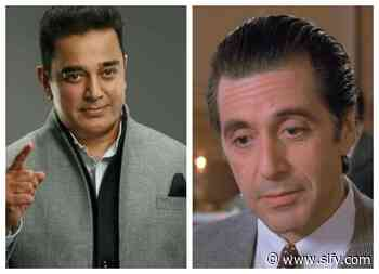 Rathnavelu says Kamal Haasan is India's Al Pacino! - Sify News
