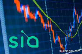 Siacoin (SC) Price Prediction and Analysis in August 2020 - Coindoo