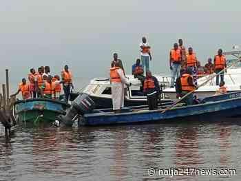 LASWA will continue to prevent mishaps on Lagos waterways –— GM - Naija247news