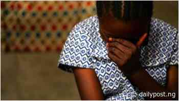 Teacher allegedly rapes 4-year-old pupil in Lagos - Daily Post Nigeria