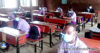 School Resumption: Lagos Govt Puts In Place Safety Measures - Channels Television