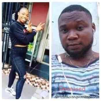 [ICYMI] Sallah tragedy: Lady allegedly stabs lover to death in Lagos - Vanguard