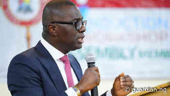 Lagos PDP: Opposition on mute mode in face of infractions - Guardian