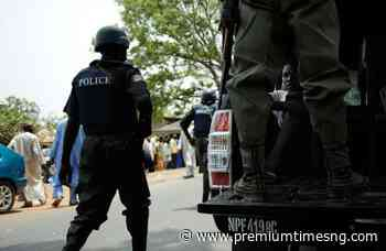 Man attempts suicide in Lagos over N500, 000 debt - Premium Times